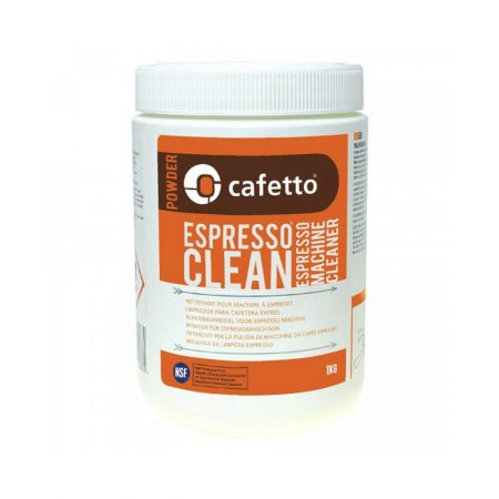 Espresso Cleaning Powder