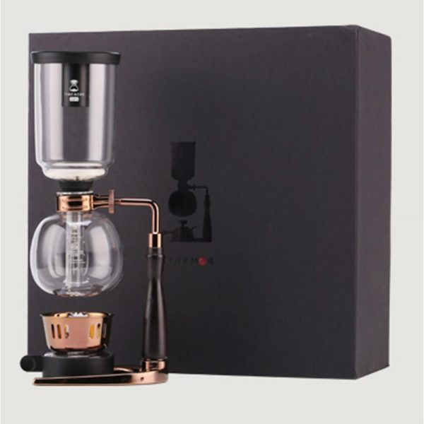 TIME MORE SYPHON