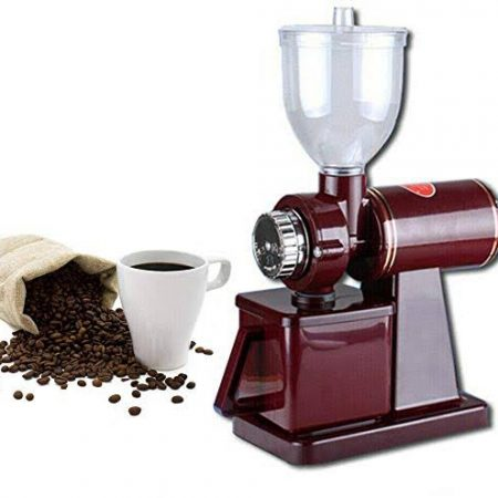 Home Grinder - Kaapi Solutions