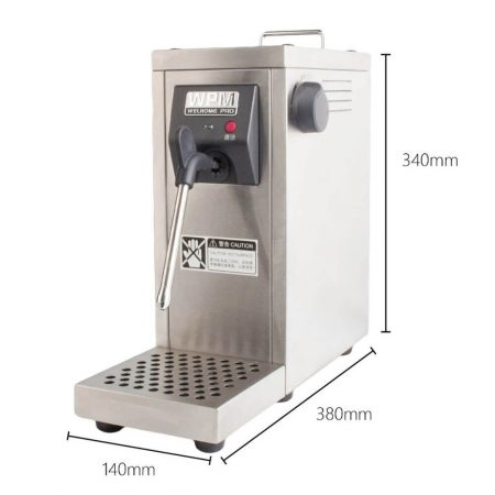 MS-130D-HK Milk Steamer