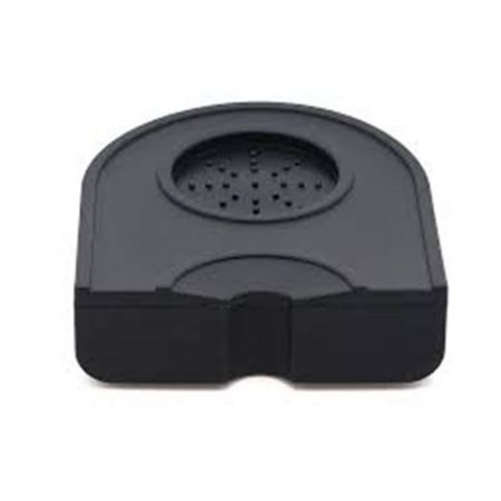 Tamper Mat Small Black