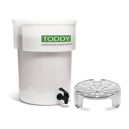 Toddy Cold Brew System Commercial Model with Lift
